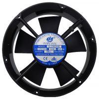 电源风扇尺寸220*60mm/耐高温风扇22060散热风扇厂家批发