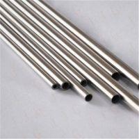 304不锈钢精密管 无缝精轧管 装饰管 工业管 定尺切割 打孔 开槽 扩口 封底等加工