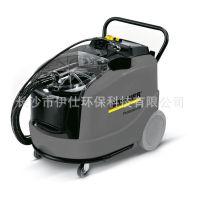 供应德国凯驰PUZZI400酒店商用重型喷抽式清洗机及电动滚刷扒头