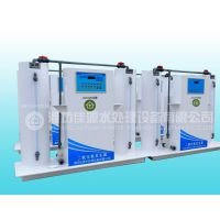 消毒设备-全自动小型污水处理设备价格