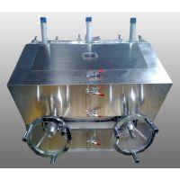 天津现货供应优质RTGLQ立式卧式柱塞式熔体过滤器价格