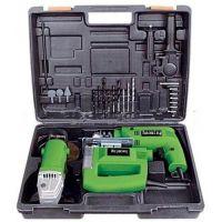 套装电动工具,组合套装,三件套角磨电钻曲线锯 两件套