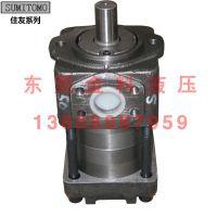 住友QT系列齿轮泵现货供应日本原装进口型号齐全 价格优惠