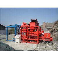 科锐机械(图),液压水泥砌块成型机,水泥砌块成型机