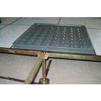 供应星峰全钢防静电地板 机房地板
