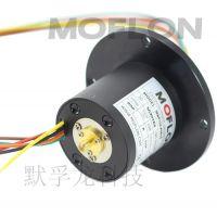 高频电气一体混合导电滑环 导电环 集电环
