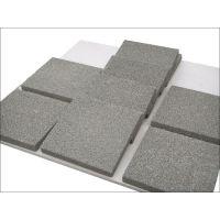 长沙复合混凝土发泡保温板 无机水泥保温板市面价格 耐火发泡水泥保温板批发零售