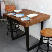 海德利厂家直销西餐桌礼仪ppt专业定做咖啡桌面批发代理