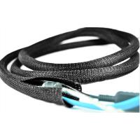 电线保护套管 线管螺旋护套 电线保护套 电缆护套 耐磨