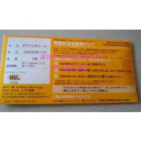 原装进口日本MWL溶研CBN60#170打磨片