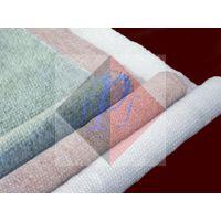 生物可溶性可降解纤维防火布非石棉布排气管防烫布