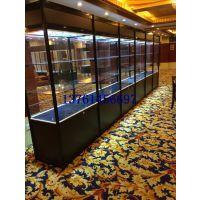 上海挚奕玻璃精品展柜出租古董展示柜租借 字画展板展会展位出租租赁销售