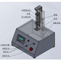 科翔KXT7101型液体注射冲击机