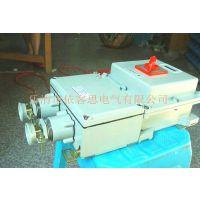 依客思BDZ52-16A/3PL带漏电防爆断路器