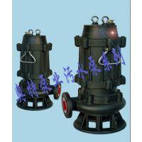 不阻塞污水泵+大流量排污泵+离心式潜污泵=天津奥特污水泵--津奥特品牌