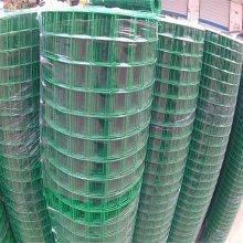 养殖电焊网 铁丝网围墙 电焊网防护网