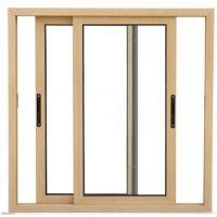 银豪门窗(图)|铝合金门窗条|招远市铝合金门窗