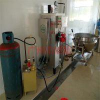 浙江蒸汽锅炉|旭恩锅炉L|小型燃气蒸汽锅炉