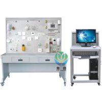 上海育仰YUY-LY12终端式智能家居系统实验实训装置
