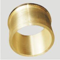 黄铜套厂家 耐磨铜套订做加工 锡青铜套价格 新乡铜管材
