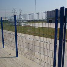 清远工厂围栏-清远市政围栏网价格-清远防护栅栏包安装