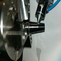 联恒高能束--镜面光整设备代替传统冷滚压加工