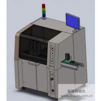 定做振皓非标自动化检测设备