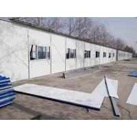 沧州临港搭建双层雅致房,双层活动房,彩钢板批发