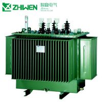 S9-M-30/10-0.4全密封油浸式电力变压器