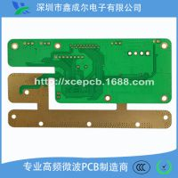 高频板,鑫成尔电子专业研发制作及加工特殊板材高频板