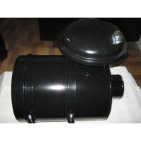 供应原装配套潜孔钻机(干式 油浴)组合式重型空气滤清器