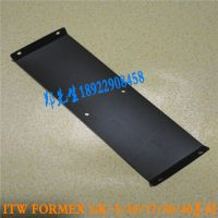 原装ITW FORMEX GK-10BK 0.25mm厚阻燃级耐高温聚丙烯片材