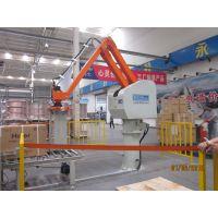 供应家电行业码垛机 搬运机器人 码垛机器人 码垛搬运机器人