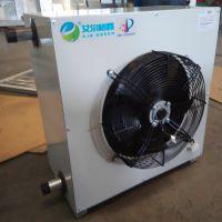 热销5GS热水型轴流工业暖风机