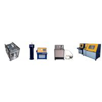 供应济南赛思特 气体充装系统 可充装氧气氮气氢气二氧化碳等气体