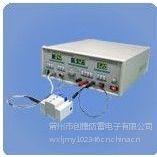 供应广受好评的国内一线品牌常州创捷CJ1001压敏电阻直流参数仪值得信赖
