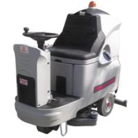 乌鲁木齐自动洗地机吸干机