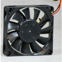 全新NIDEC尼迪克 7015-D07R-12 12V 0.43A 散热风扇