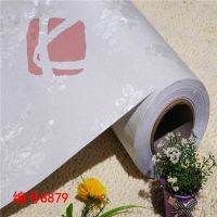 广州凯钻供应温馨浪漫风格墙纸 电视背景墙客厅卧室PVC壁纸