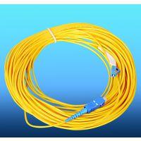SC-SC光纤跳线 SC/pc尾纤