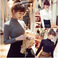 2016针织女装库存上衣便宜女装毛衣几块钱女毛衣处理