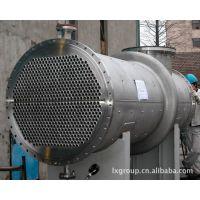 列管式换热器、列管冷凝器/不锈钢冷凝器