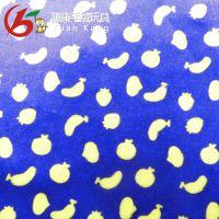 厂家直销 印花工艺胶浆印 家居家纺用布胶浆印 低价批发