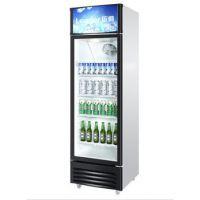 海尔统帅SC-275TS 立式冷藏冰柜 展示柜 饮料冷柜 275升 正品