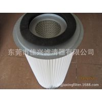 502粉尘回收滤芯,涂装机械及行业设备配件