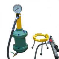 供应华通SY-2型混凝土压力泌水仪 砼压力泌水仪 18822358993