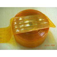 太仓PVC防虫型软门帘网格帘、透明帘、橡胶皮、PVC软玻璃