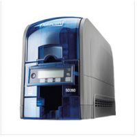 供应德卡SD360健康证专用打印机