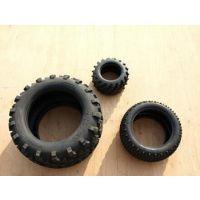 加工玩具车硅胶轮胎 玩具橡胶轮胎 硅胶玩具配件