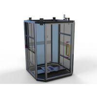 2015款精迪人体全身三维扫描仪JD-BodyScanner速度快精度高服装厂直销